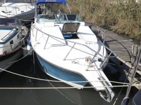 Crownline 270 - blutirreno